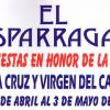 Fiestas en El Esparragal para Mayo del 2015