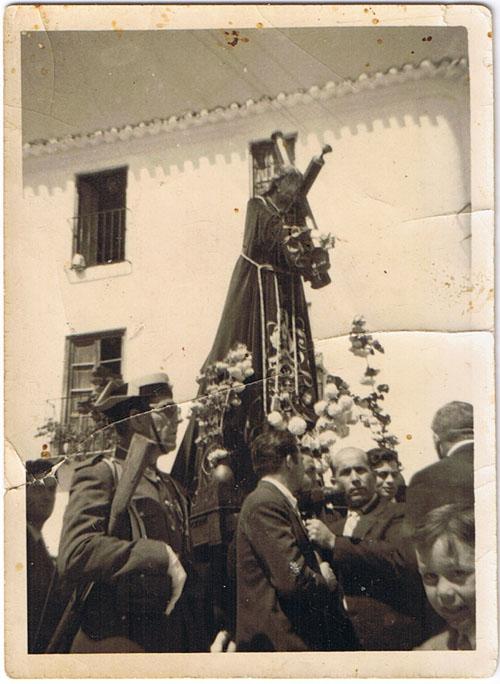 foto-Nazareno-1960